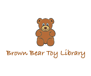 Brown Bear Toy Library